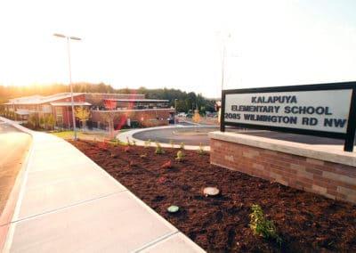 Kalapualya Elementary School