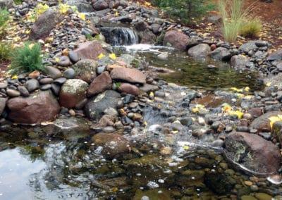 Mollala Creek