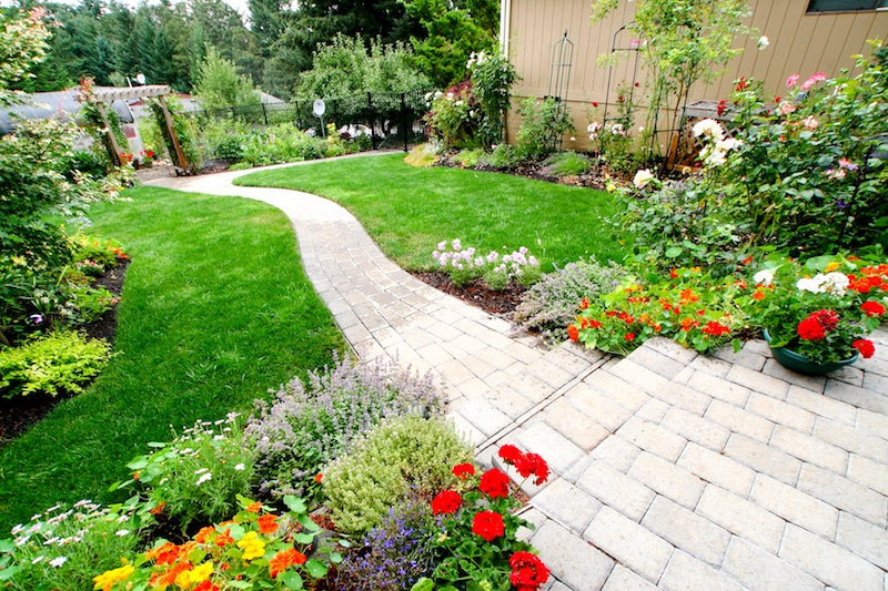 4 Reasons to Hire a Professional Landscaping Company