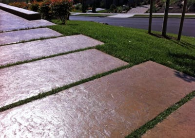 Street Of Dreams Slabs And Turf