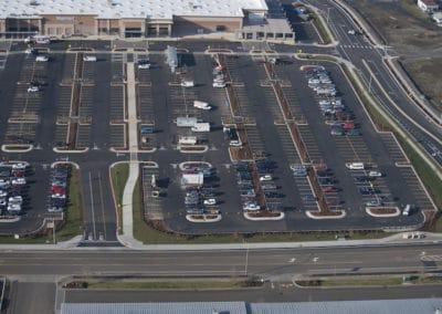Super Walmart Overhead - 2