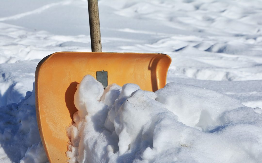 Ice and Snow Removal Tips for Winter