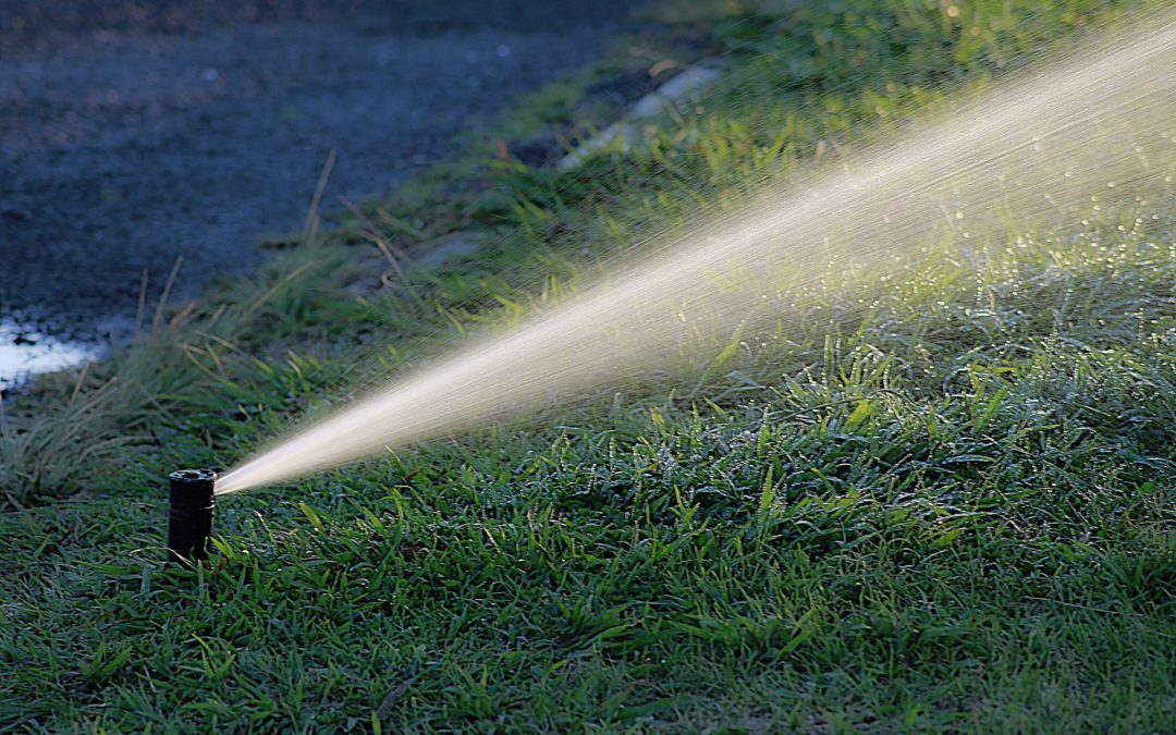 Things you need to know about irrigation
