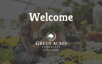 Welcome to Green Acres New Location on Gaffin Road