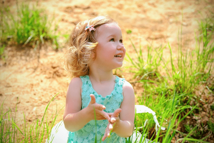 Toddlers and Tomatoes: Tips for Gardening with Kids